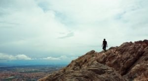 These 12 Hikes In Nevada Offer The BEST City Views