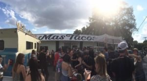 10 Places To Get Tacos That Are Out Of This World Good In Nashville