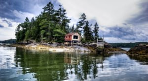 These Are The Most Maine Houses Of All Time