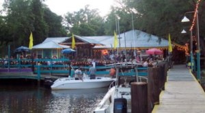 7 Mississippi Restaurants Right On The River That You're Guaranteed To Love