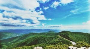 15 Magnificent Trails You Have To Hike In North Carolina Before You Die