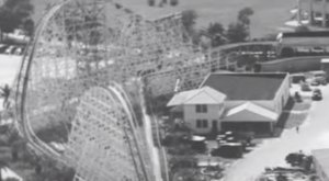 This Rare Footage of A New Orleans Amusement Park Will Have You Longing For the Good Old Days