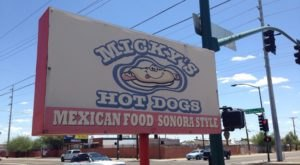 These 8 Places Serve The Best Sonoran Dogs In Arizona