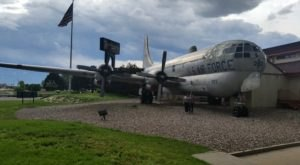 This Airplane In Colorado Is Actually A Restaurant And You Need To Visit