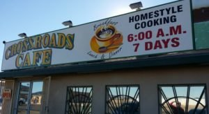 11 Small Town Diners In Arizona With Meals To Die For