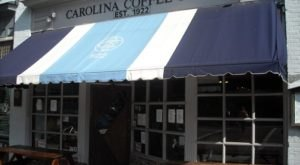 The Oldest Restaurant In North Carolina Has A Truly Incredible History