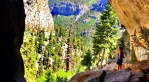10 Incredible Trails You Have To Hike In Nevada Before You Die!