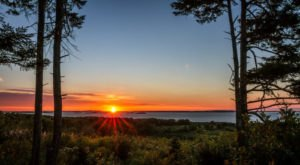 The Ultimate Bucket List For Anyone In Maine Who Loves The Outdoors