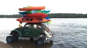 The Great Raft Race Is Coming To Oklahoma….And You Won't Want To Miss It