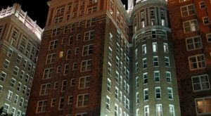 You'll Never Forget Your Stay At The Most Haunted Hotel In Oklahoma