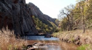 The Ultimate Bucket List For Anyone In Oklahoma Who Loves The Outdoors
