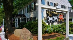 10 Restaurants You Have To Visit On Cape Cod Before You Die
