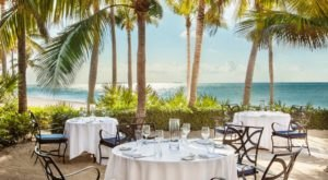 A Remote Restaurant In Florida, Latitudes Is A Gorgeous And Secluded Place To Eat