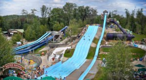 The Best Water Park In The Nation Is Right Here In New York… And You'll Want To Visit