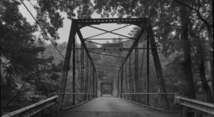 The Nightmarish Story Behind a Lost Haunted Bridge In Pennsylvania
