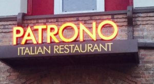 Patrono Restaurant In Oklahoma Just Received A National Award…And You'll Want To Visit It
