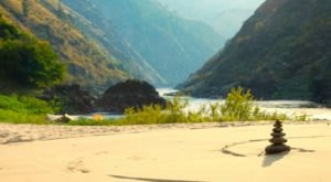This Hidden Beach In Idaho Will Take You A Million Miles Away From It All