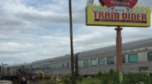 This Train In South Dakota Is Actually A Restaurant And You Need To Visit