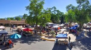 These 10 Incredible Farmers Markets In New Mexico Are A Must Visit