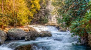 These 10 Trails In Tennessee Will Lead You To Unforgettable Places