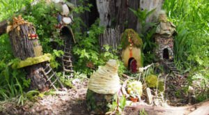 Most People Don't Know Texas Has A Fairy Trail…And It's Positively Magical