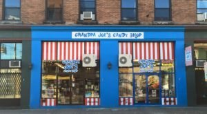 This Neighborhood Candy Store In Pittsburgh Will Make You Feel Like A Kid Again