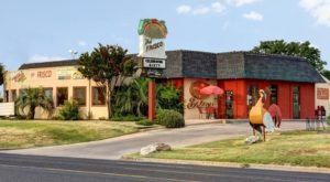 These 11 Old Restaurants In Austin Have Stood The Test Of Time