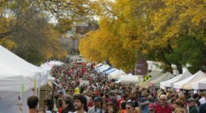 8 Unique Fall Festivals In New Hampshire You Won't Find Anywhere Else