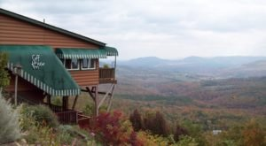 This Remote Restaurant In Arkansas Will Take You A Million Miles Away From Everything