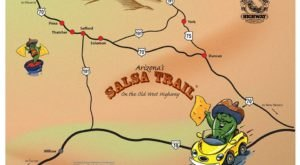 There's A Salsa Trail In Arizona And It's Everything You've Ever Dreamed Of