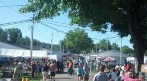 A Trip To This Marvelous Outdoor Market Is Unlike Any Other In Ohio