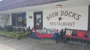 These 8 Little Known Restaurants In Delaware Are Hard To Find But Worth The Search