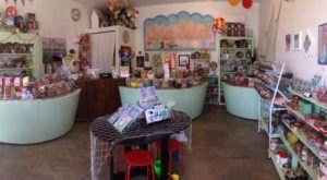 This Massive Candy Store In Portland Will Make You Feel Like A Kid Again
