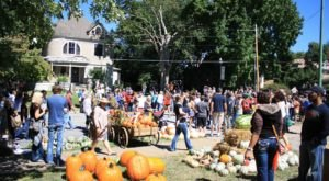 10 Unique Fall Festivals In Missouri You Won't Find Anywhere Else