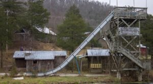 This Rare Footage Of An Arkansas Amusement Park Will Have You Longing For The Good Old Days