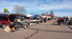 A Trip To This Marvelous Outdoor Market Is Unlike Any Other In Colorado