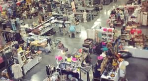Everyone In Austin Should Visit This Epic Flea Market At Least Once