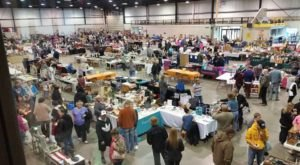 Everyone In North Dakota Should Visit This Epic Flea Market At Least Once