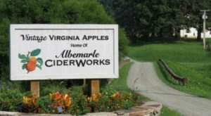 These 8 Charming Apple Orchards In Virginia Are Great For A Fall Day