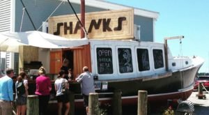 This Connecticut Restaurant Is Actually A Boat And You Need To Visit