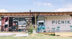 You'll Never Run Out Of Things To Do In This Charming Neighborhood In Austin