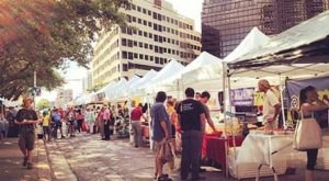 A Trip To This Marvelous Outdoor Market Is Unlike Any Other In Austin