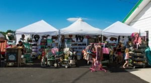 Everyone In Montana Should Visit This Epic Flea Market At Least Once