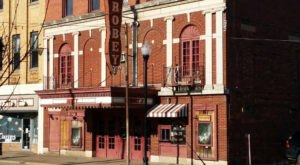 One Of The Oldest Movie Theaters In The Country Is Right Here In West Virginia