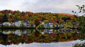 This Small New Hampshire Town Will Capture Your Heart