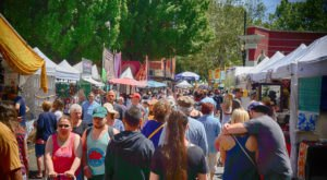 One Of The Biggest, Most Epic Outdoor Markets In America Is Right Here In Oregon