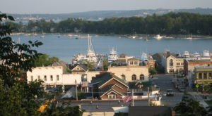 10 Small Towns In Michigan That Offer Nothing But Peace And Quiet