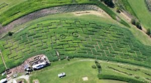 Get Lost In These 8 Awesome Corn Mazes Around Pittsburgh This Fall