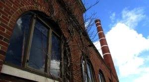 This Creepy Asylum Near Pittsburgh Is Still Standing…And Still Disturbing