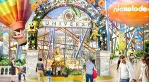 New Jersey May Soon Be Home To The Largest Indoor Theme Park In America